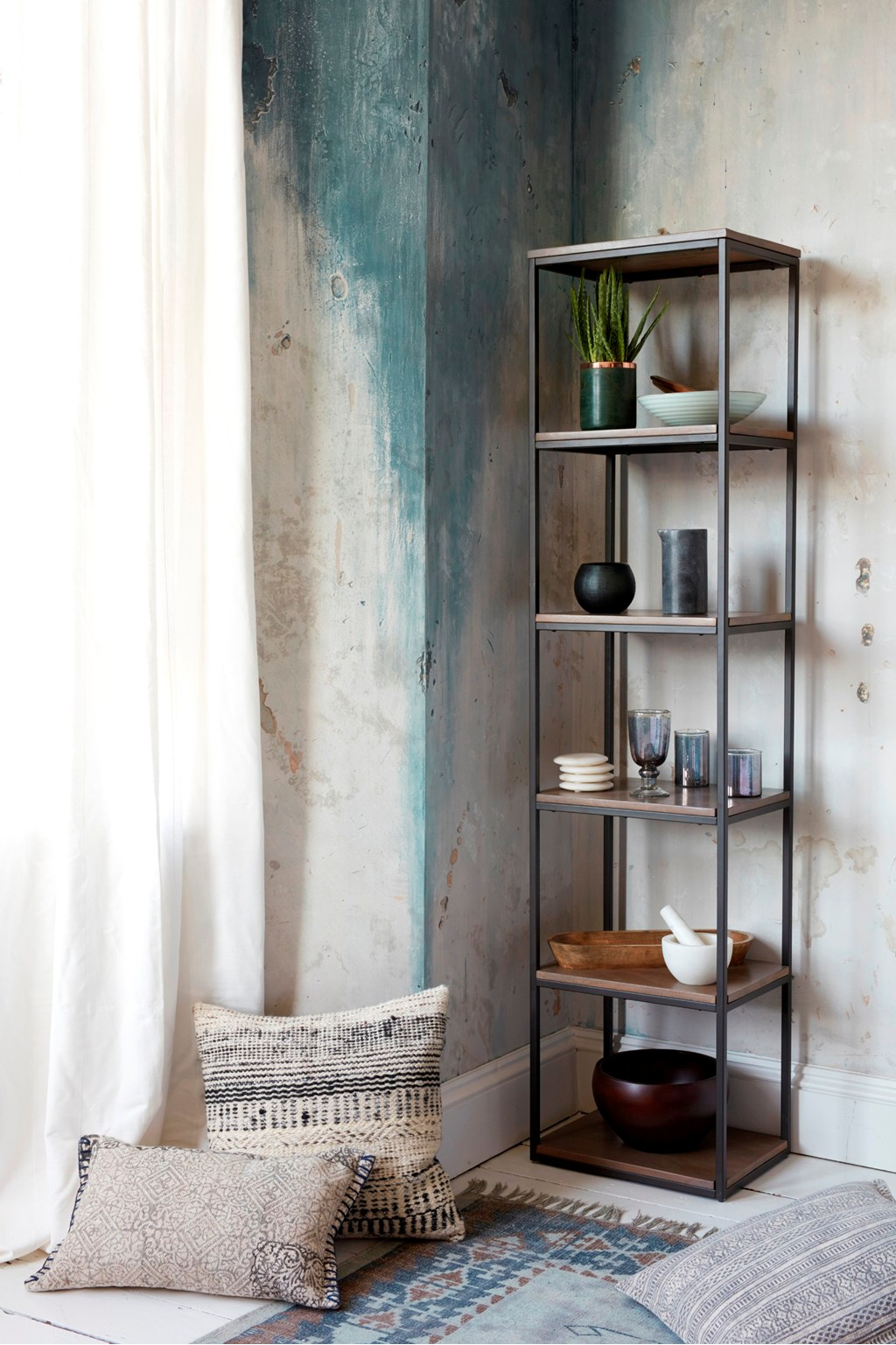 Industrial Style Homeware
