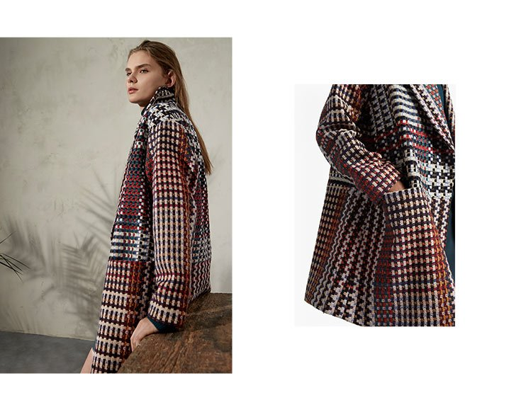 49ed7522 The Women's Winter Coat Edit | French Connection Blog