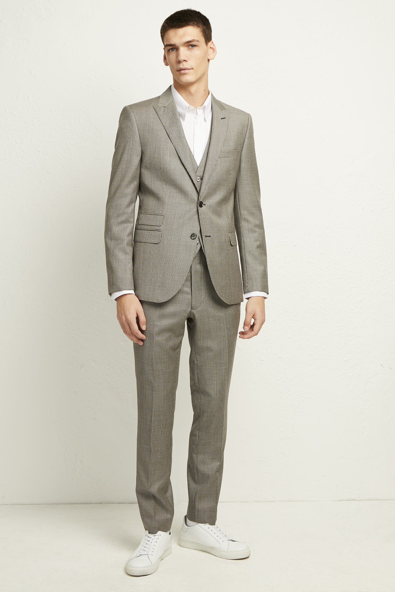 men's winter suits