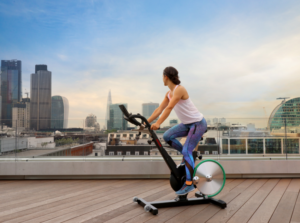 HIIT The Roof – Aviary