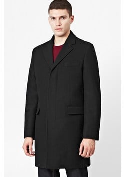 Three Quarter Overcoat