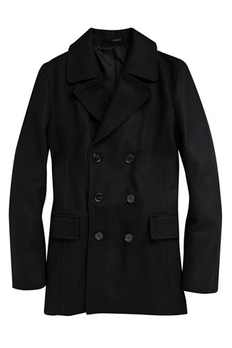 Melton Crandon Coat