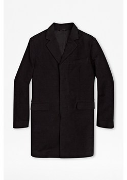 Formal Moleskin Cotton Coat