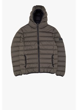 Quilted Polyester Jacket