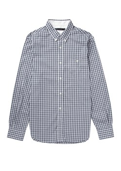Kinser Cotton Shirt