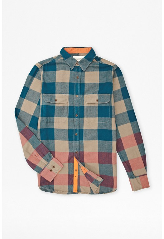 Bushcraft Engineered Shirt