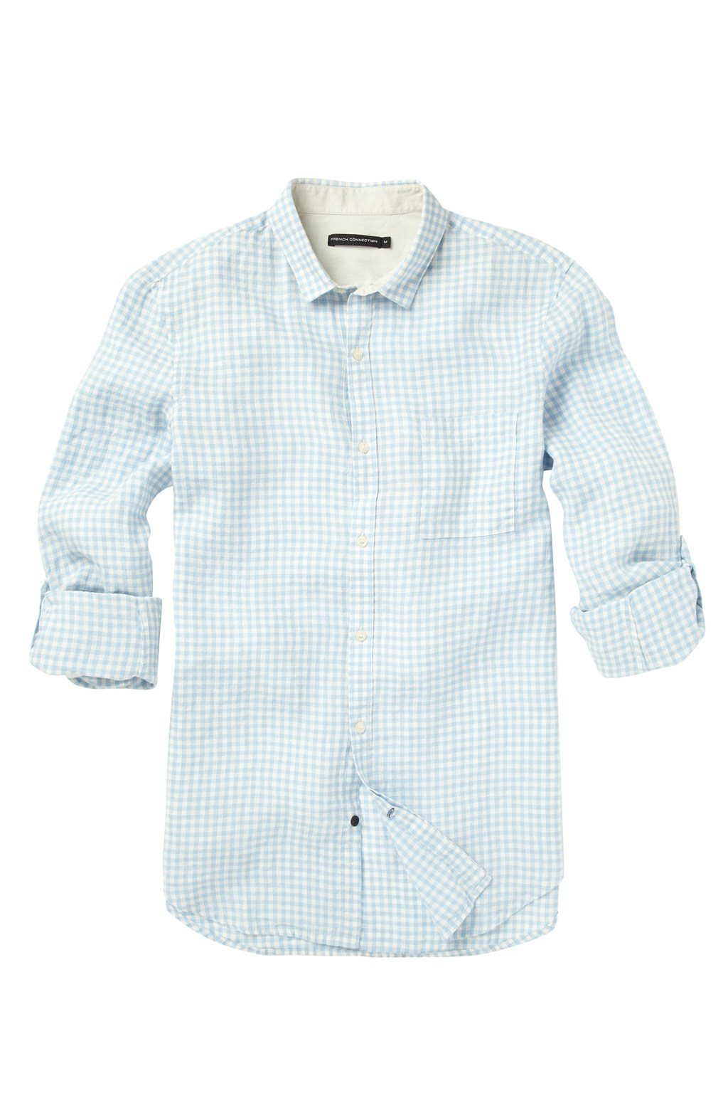 French Connection Hansen Linen Shirt product image