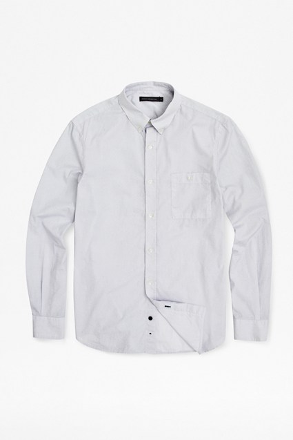 Lifeline Micro Dot Shirt