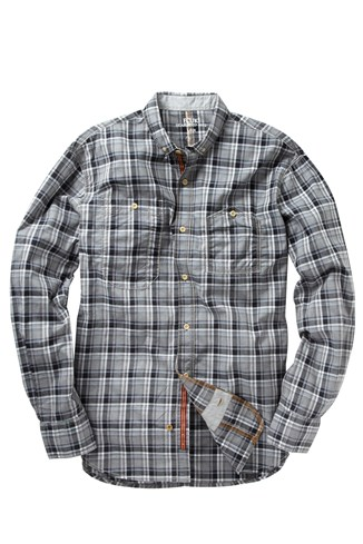 Montague Check Shirt