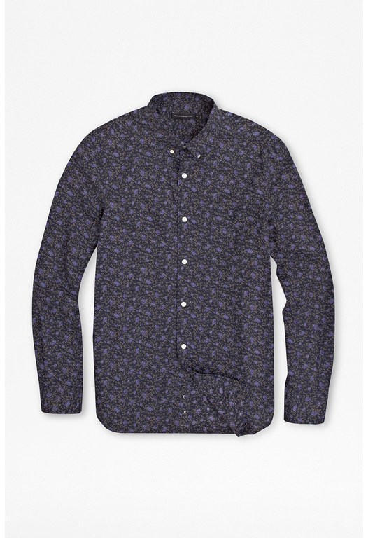 Lifeline Floral Printed Shirt