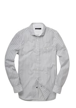 Fairhurst Stripe Shirt