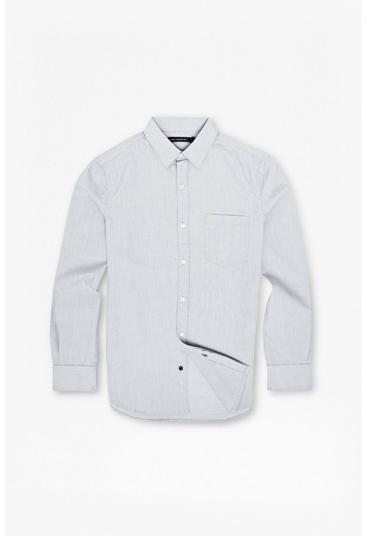 Superfine Cotton Shirt