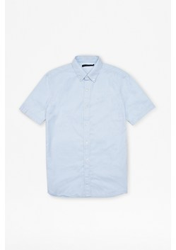 Oxford Lightweight Short Sleeve Shirt