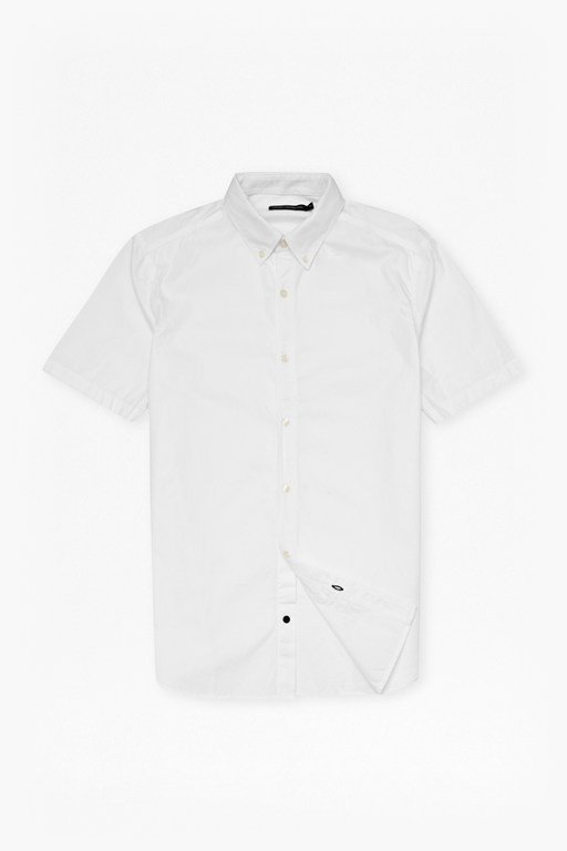 Complete the Look Oxford Lightweight Short Sleeve Shirt