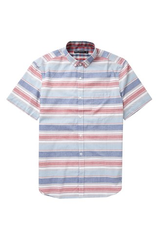 Weft Wipe Out Shirt