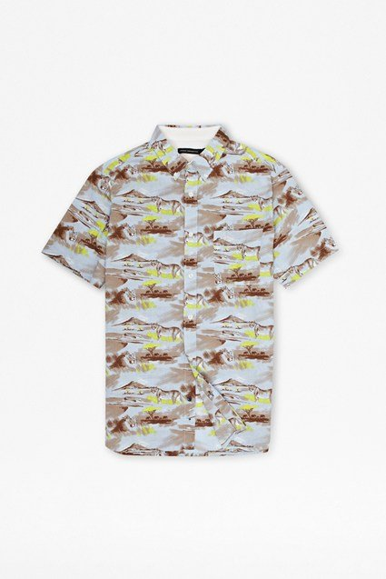 Excursion Cotton Shirt