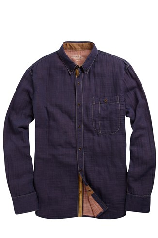 Deadwood Double Shirt