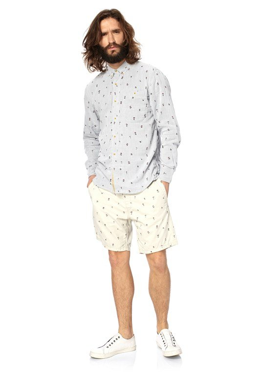 Fun Guy Double Shirt