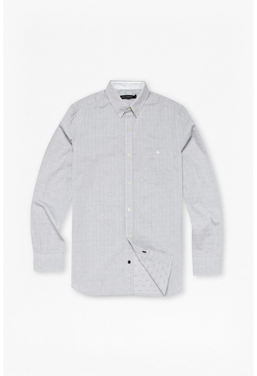 Cabin Cotton Shirt