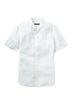Arklow Washed Linen Shirt