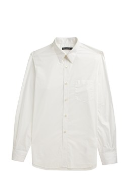 Pete Plain Shirt