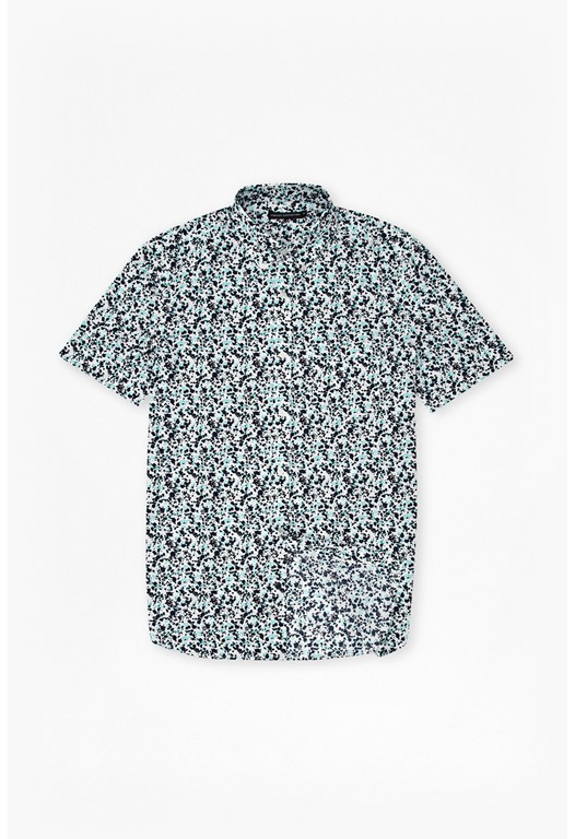 Pollock Short Sleeve Shirt