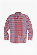 Looks Great With High Summer Check Shirt