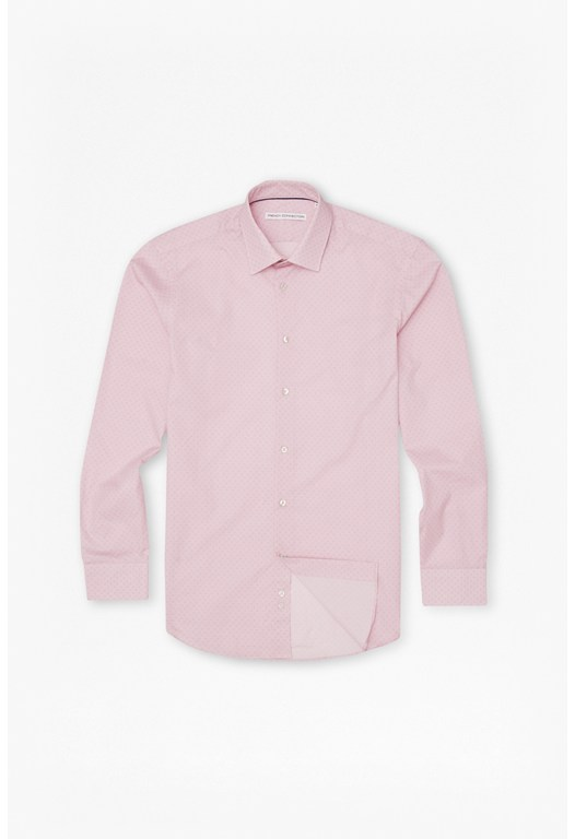 Dot Tailored Shirt
