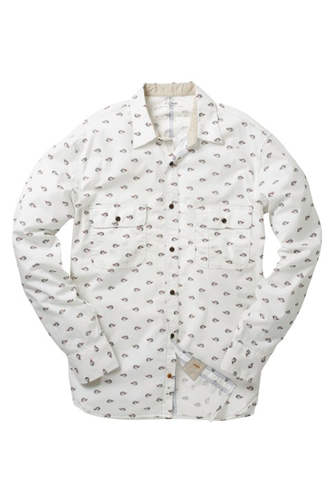 Killer Bird Shirt