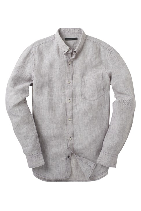 Location Linen Shirt