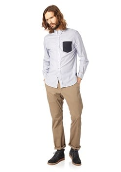 St Germain Stripe Shirt