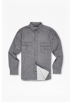 Underground Cotton Shirt