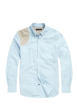 Oxford Patch Shirt