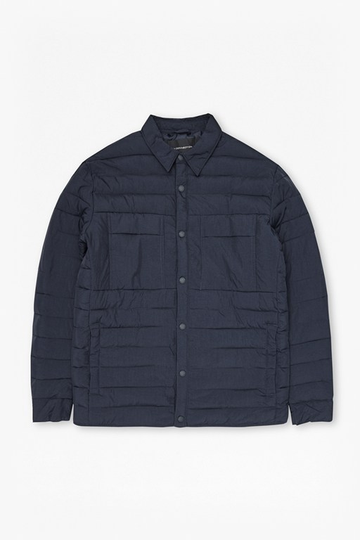 Complete the Look Geysur Quilted Jacket