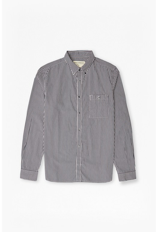 Pomeroy Mini Check Shirt