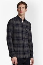 Looks Great With Falco Flannel Button Down Shirt