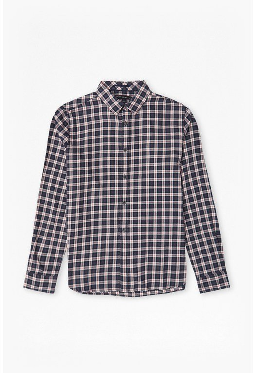 Cash Check Shirt