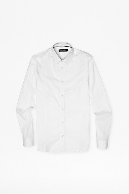 Formal Cotton Shirt
