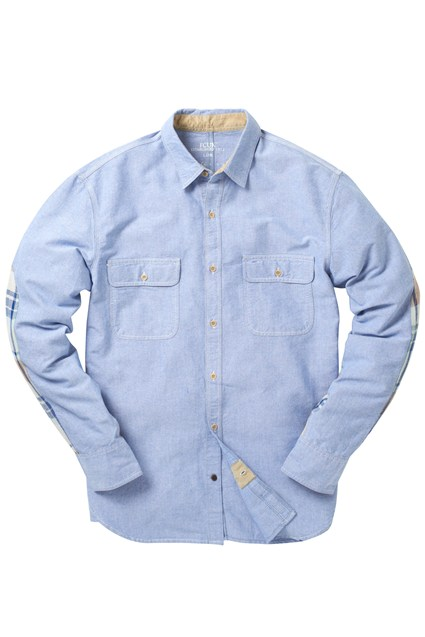 Fuchs Oxford Shirt