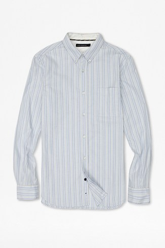 Brookes Striped Shirt