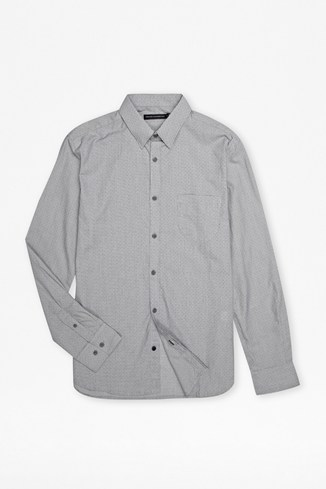 Emory Dot Shirt