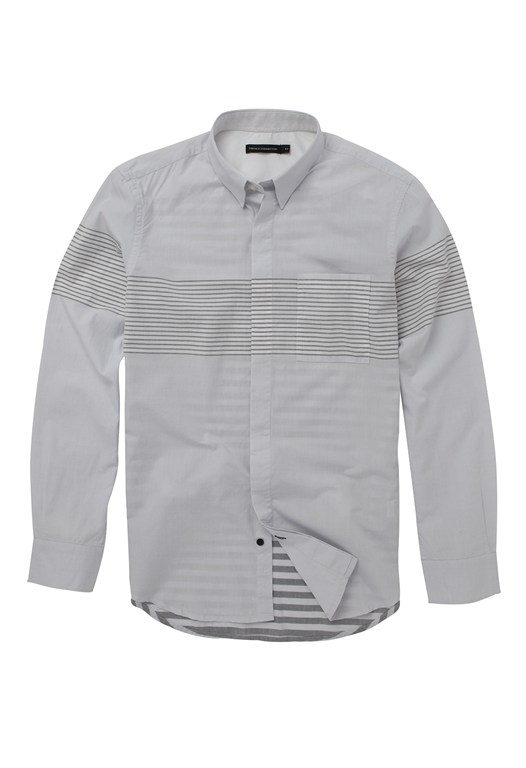 Lemore Engineered Shirt