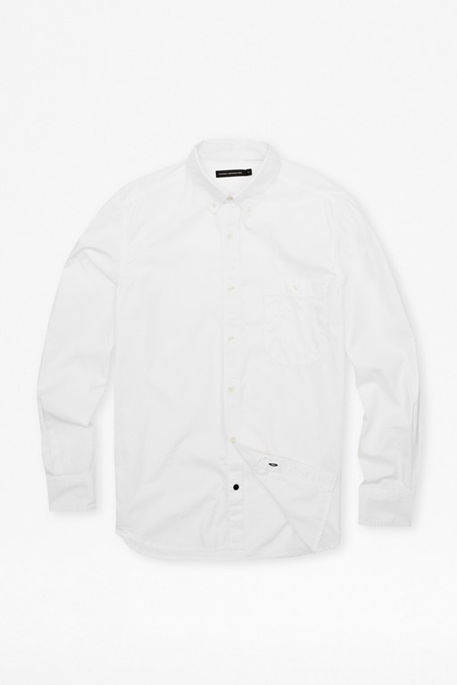 Complete the Look Oxford Lightweight Shirt