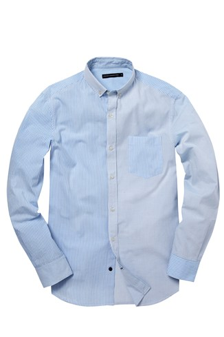 Risborough Double Stripe Shirt