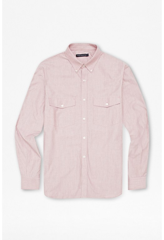 Grindle Cotton Shirt