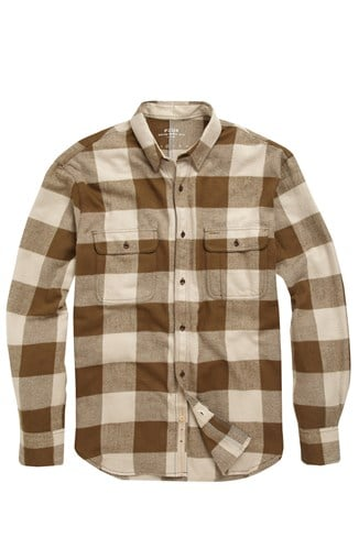 Bushcraft Twill Shirt