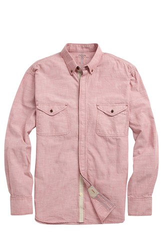 Deadfall Denim Shirt