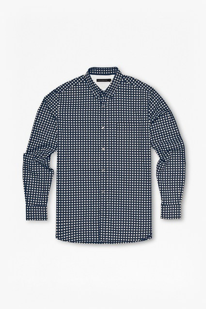 Gallery Diamonds Shirt
