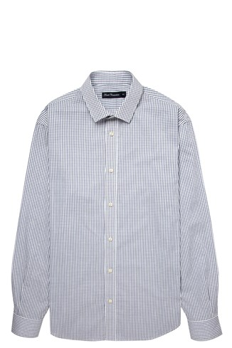 Whitehall Check Shirt