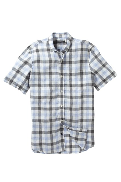 Wexford Check Shirt